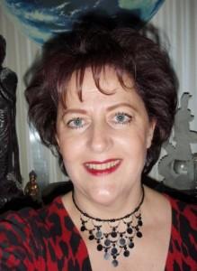 Brigitte Wiss